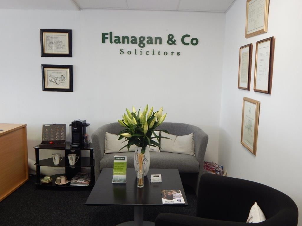 flanagan & co solicitors